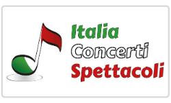 Italia Concerti Spettacoli